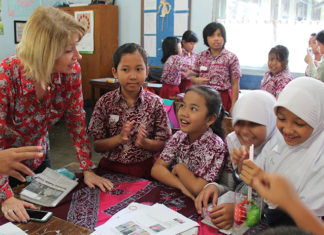 Guru Perlu Lebih Menukik pada Substansi Materi Ajar