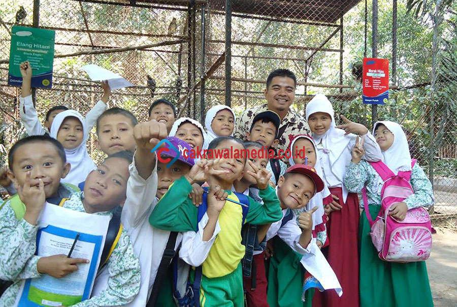 Momentum HSP dan Tantangan Pemuda Jadi Citizen dan Netizen