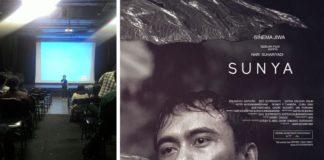 Angkat Budaya Kuno Jawa dalam Film SUNYA