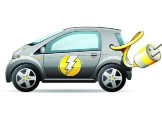 Mobil Listrik ITB Akan Beroprasi di Lingkungan Kampus
