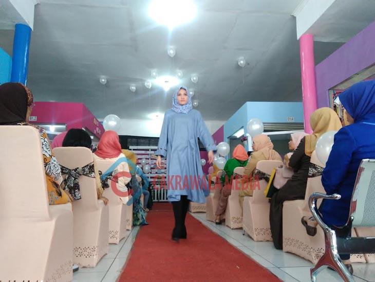 Wisata Hijaber, Destinasi Menarik Belanja bagi Masyarakat Cimahi