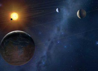 Nasa Temukan Exoplanet Asa Kehidupan Baru