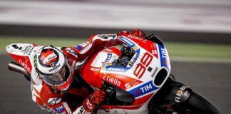 Ducati Rencanakan Gantikan Hammerhead