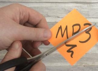 MP3 Dihapuskan dari Dunia Audio Digital