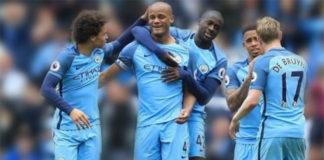 Sisa Satu Pertandingan, Manchester City Akan Dapatkan Tiket Liga Champions