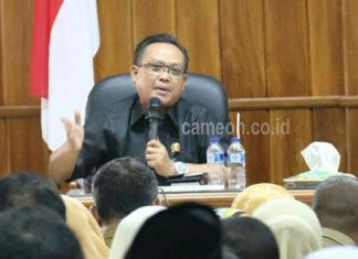 Tata Kerja Masalah E-Tiketing Dipertanyakan Wakil Rakyat