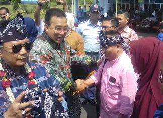 Wali Kota Tasik Ajak Semua Pihak untuk Optimalkan Bandara Wiriadinata