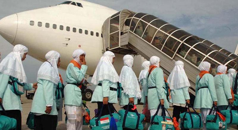 Hasil Memulung Sampah, Mbah Murip Berangkat Naik Haji