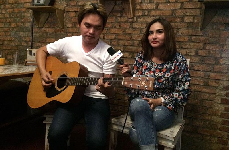 """""""Jangan Dipaksa"""" Siap Ramaikan Blantika Musik Indonesia"""