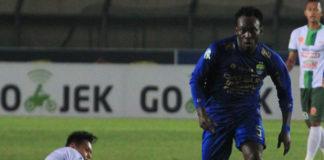 Persib Kalahkan PS TNI 3-1, Atep dan Kawan-kawan Tampil Gemilang