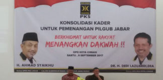 Jelang Pilkada Serentak, PKS Gelar Konsolidasi Internal