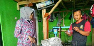 Ketua Formi KBB Apresiasi Kinerja Bumdes Desa Ciptagumati