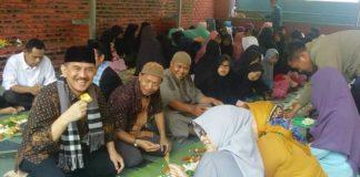 Peringati Hari Santri, Wakil Bupati Bandung Barat Kunjungi Ponpes Al Furqon