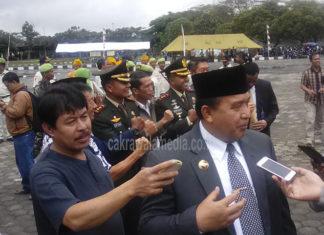 Soal Galian C, Wali Kota Tasik Akan Koordinasi dengan Pemprov Jabar