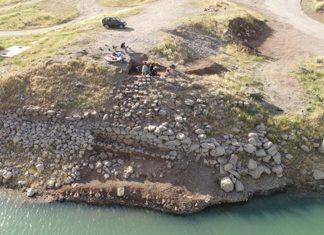 Terkubur 2000 Tahun, Kota yang Didirikan Alexander Agung Ditemukan