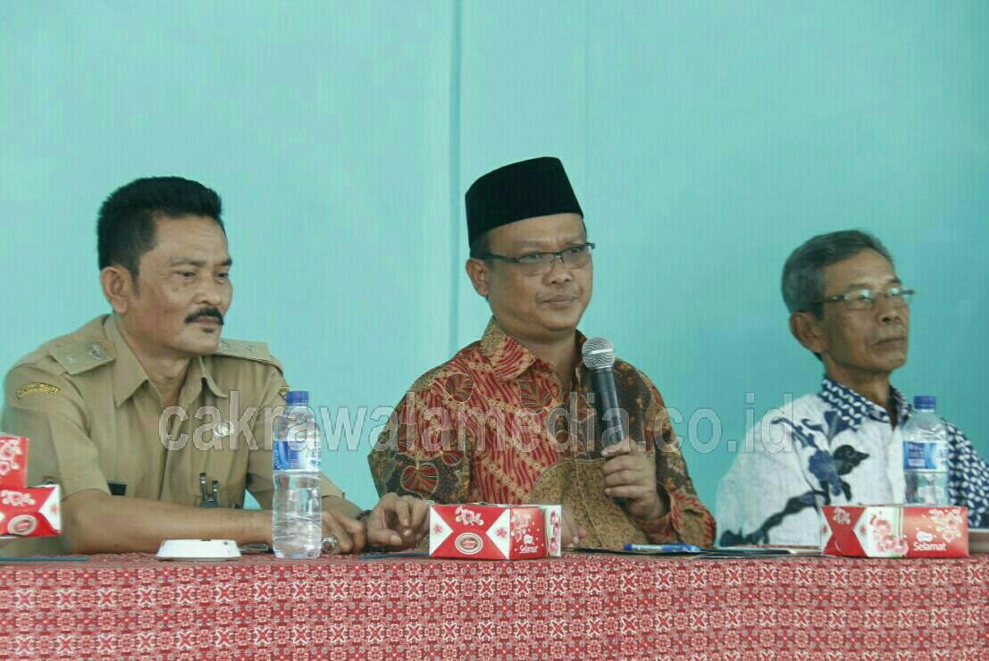 Tampung Suara Rakyat, Ketua DPRD Pangandaran Lakukan Reses Marathon