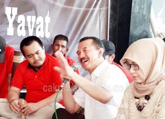 Balad Kang Yayat Akan Menggelar Kopi Darat Akbar