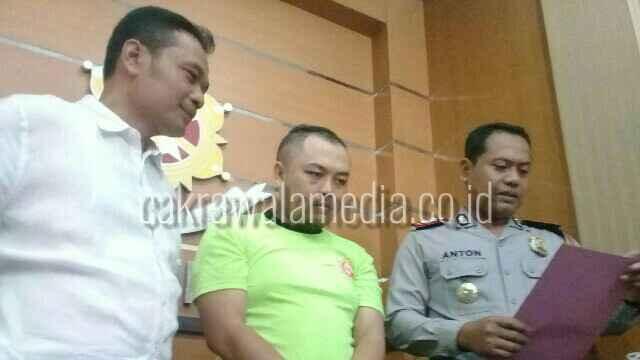 Ooh Rupanya Ini Motif Pelaku Pembunuhan di Taraju Tasikmalaya