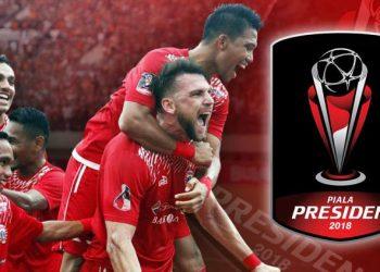 Persija Juara Piala Presiden 2018, Simic Pemain Terbaik