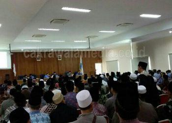 Selama Ramadhan, Pemda Pangandaran Batasi Waktu Buka Restoran dan Tempat Hiburan