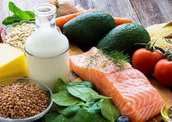 5 Makanan Sehat Untuk Perpanjang Umur