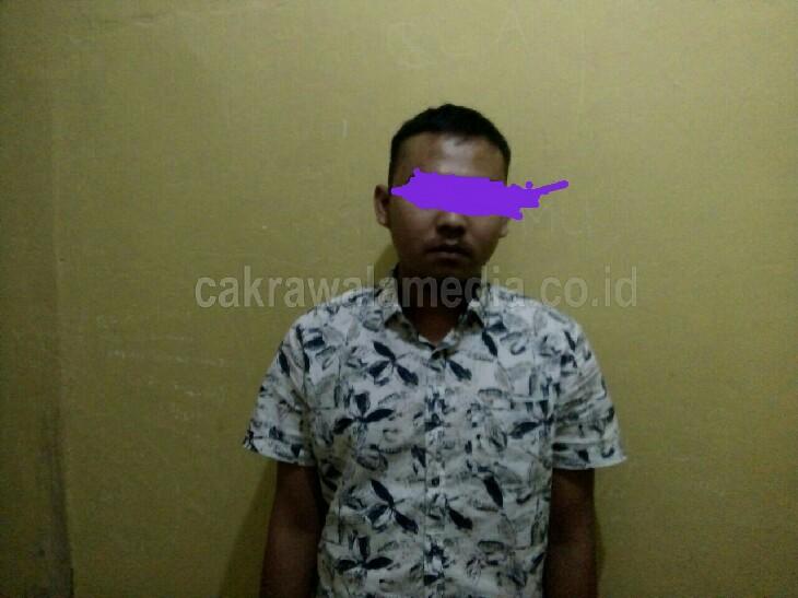 Mengaku Intel Mabes Polri, Seorang Pria di Pangandaran Ditangkap Polisi