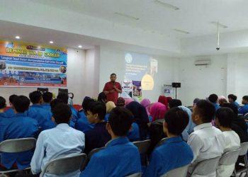 BCC BSI Tasik Gelar Seminar Persiapan Mahasiswa di Dunia Kerja