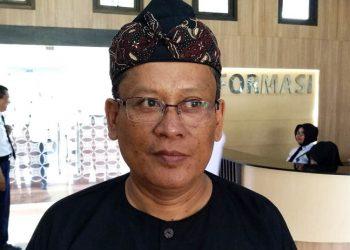 Dadang Paparkan Jadwal PPDB Periode Ajaran 2018-2019