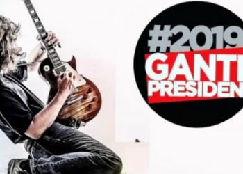 Ini Dia Pencipta Lagu 2019 Ganti Presiden yang Fenomenal