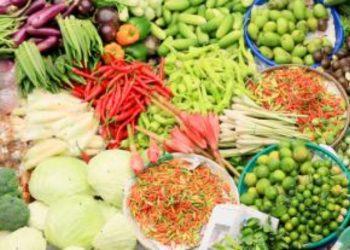 Harga Pangan di Kabupaten Ciamis Masih Stabil