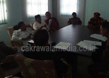 PBB Kota Banjar Dukung Penuh Pengusutan Selebaran Fitnah Pilkada Kota Banjar