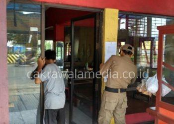 Jaga Kamtibmas Selama Ramadan, Satpol PP Bogor Ultimatum Pemilik Warung dan Tempat Hiburan