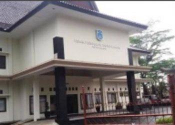 Kini Giliran Warmasindo Soroti Kinerja Anggota Dewan Kota Banjar