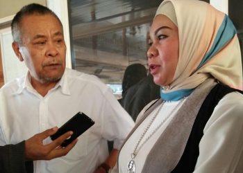 Ketua DPC Gerindra KBB Optimis Dodi - Pupu Menang