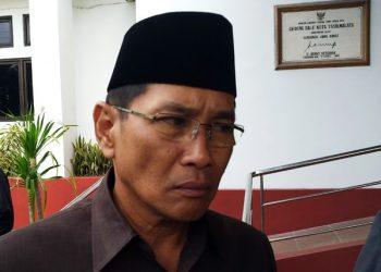 Wawalkot Tegaskan Kota Tasik Siap Jadi Tuan Rumah Porda 2022