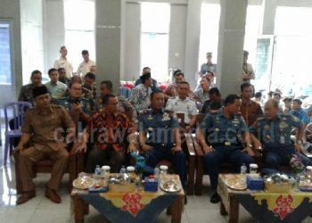 Riskan Penyalahgunaan Narkoba, Kabupaten Pangandaran Butuh BNN