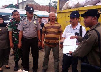 TNI Bekuk Sindikat Ilegal Mining di Tasik Selatan