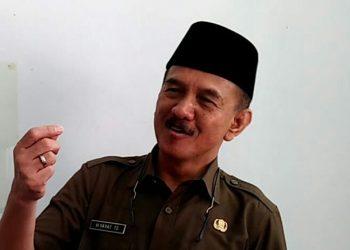 Kang Yayat Ajak ASN KBB Lebih Berintegritas