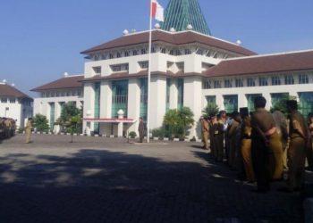 Kang Yayat Heran dengan Pernyataan Plt Sekda