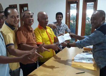 Lewat Partai Berkarya, Yonsah Minanda Optimis Suarakan Hak Rakyat di Parlemen