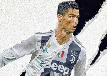 Pindah ke Juventus, Ronaldo Menjadi Pemain Termahal Dalam Sejarah