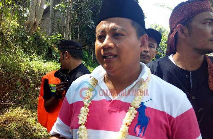 Kedua kalinya, Bupati Tasikmalaya Dikecewakan oleh Kepala Desa