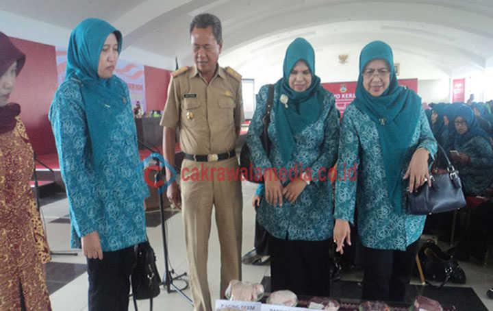 Pemkab Bandung Barat Waspadai Daging Celeng