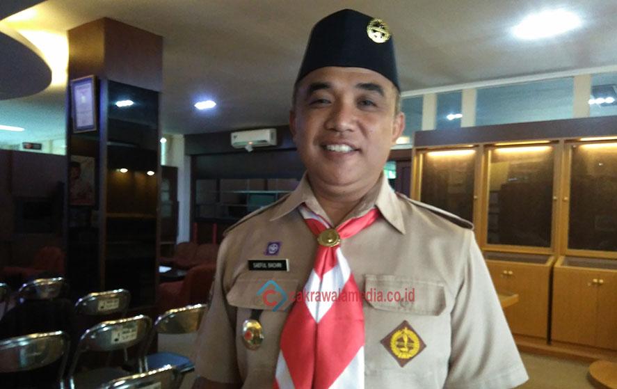 Strategi Ampuh Kwarda Jabar