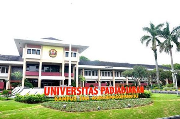 Unpad Anjarsari Dibuka untuk Program Diploma