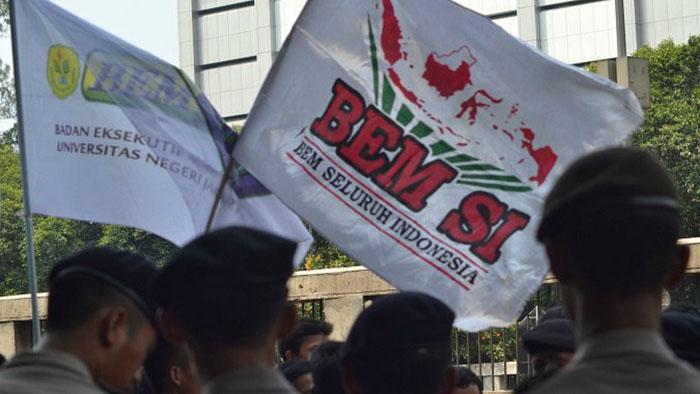 2 Tahun Jokowi-JK, Inilah Tuntutan Mahasiswa se-Indonesia