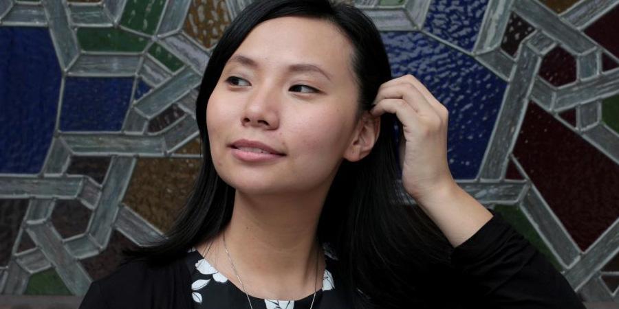 Livi Zheng, Perempuan Indonesia Jadi Produser Film Hollywood