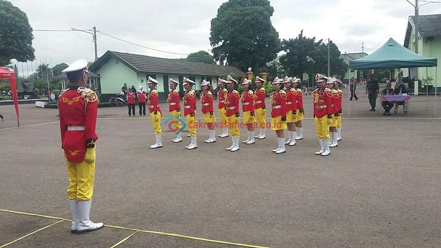 Azura Cup III Diikuti 4 Provinsi Pulau Jawa