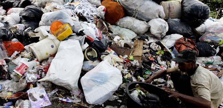 Buka-bukaan Kadis DKP Kota Cimahi Soal Investor Pengolahan Sampah