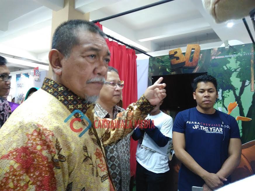 Wagub Jabar Dorong Gelaran BIAF Cimahi Dikembangkan ke Film Nasional